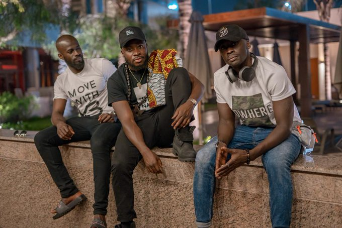 Fuse ODG To Perform at 2019 AFCON Closing Ceremony