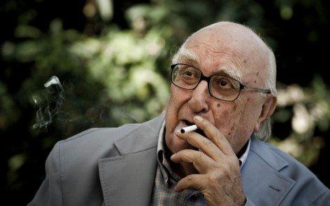 """E' morto Andrea Camilleri, il 'papà"""" del commissario Montalbano - https://t.co/FOUN60GkRB #blogsicilianotizie"""