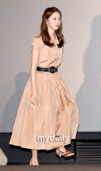 """[PHOTO] 190717 Yoona - """"EXIT"""" Media Movie Preview Event D_qV1cEU0AE5ZRp?format=jpg&name=small"""