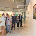 Image for the Tweet beginning: Nueva exposición fotográfica en Patio