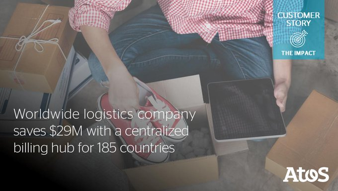 A modernized billing system delivers $5 million annual savings to a global logistics...