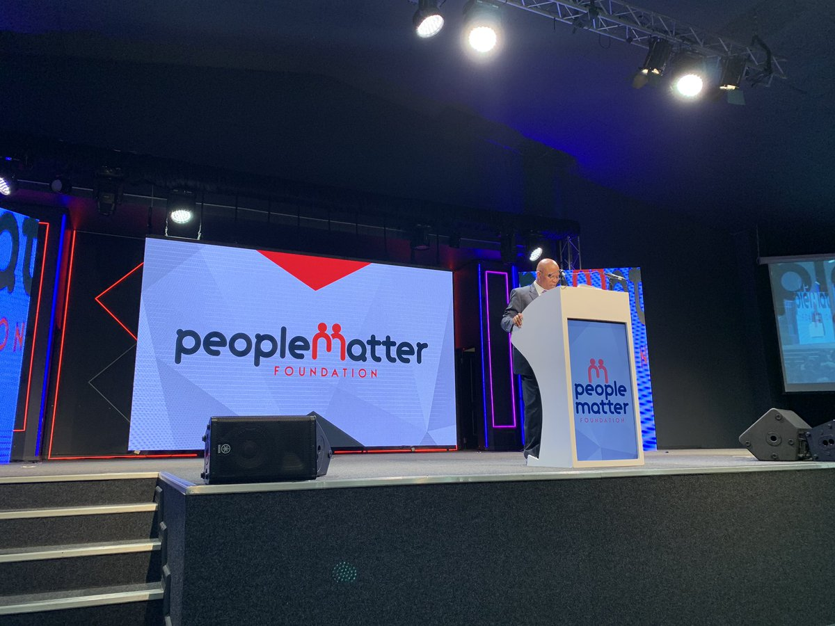 Hatred does more harm to the one who practices it than the one who receives it- Chief Justice Mogoeng Mogoeng #67MinutesLeadershipTalk<br>http://pic.twitter.com/Yxfzlkh7Qx