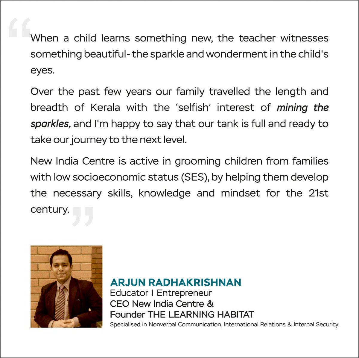 Arjun Radhakrishnan (@arjunradkrish) | Twitter
