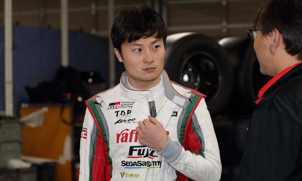 Super GT Points Leader Yamashita's WEC Debut Confirmed: sportscar365.com/lemans/wec/sup… @HighClassRacing @Toyota_Hybrid @kentayamashitaa #WEC