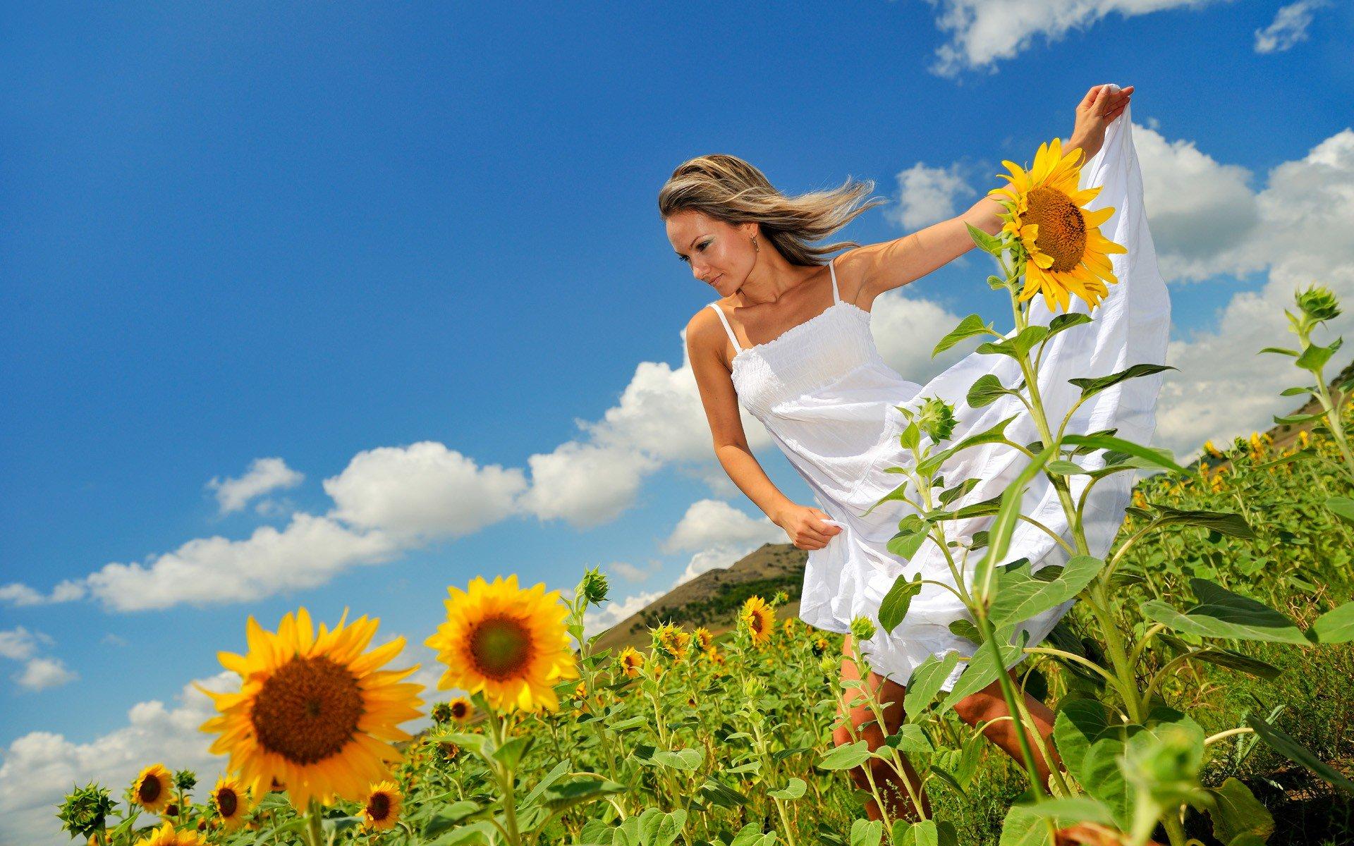 как сделать яркое фото в солнечный день вызывает двоих