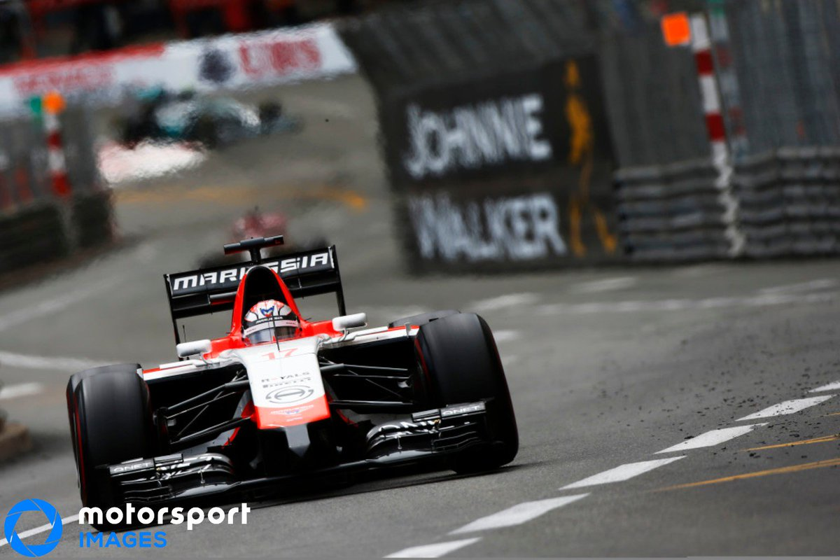Four years ago today motorsport had to say goodbye to a rising young talent when Jules Bianchi finally succumbed to injuries sustained during the Japanese Grand Prix. We chose to remember him with his stunning drive in Monaco in 2014 that gave Marussia its first points. #JB17