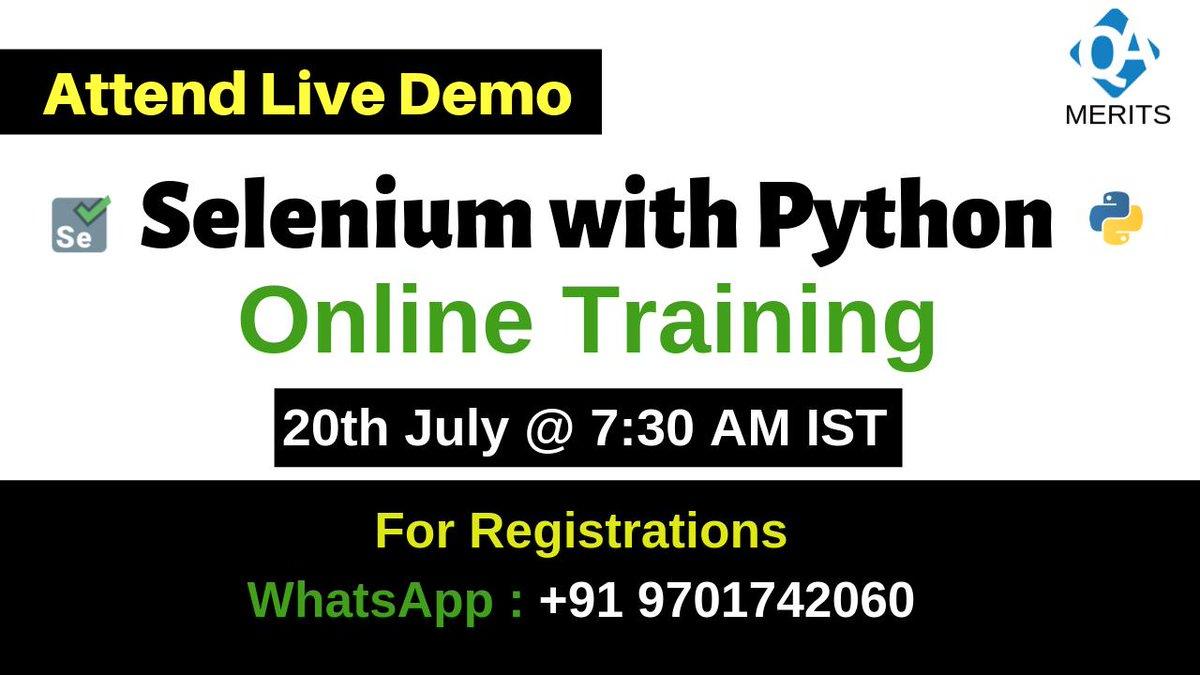 Python Selenium Whatsapp