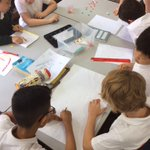 Image for the Tweet beginning: Year 4 have been busy