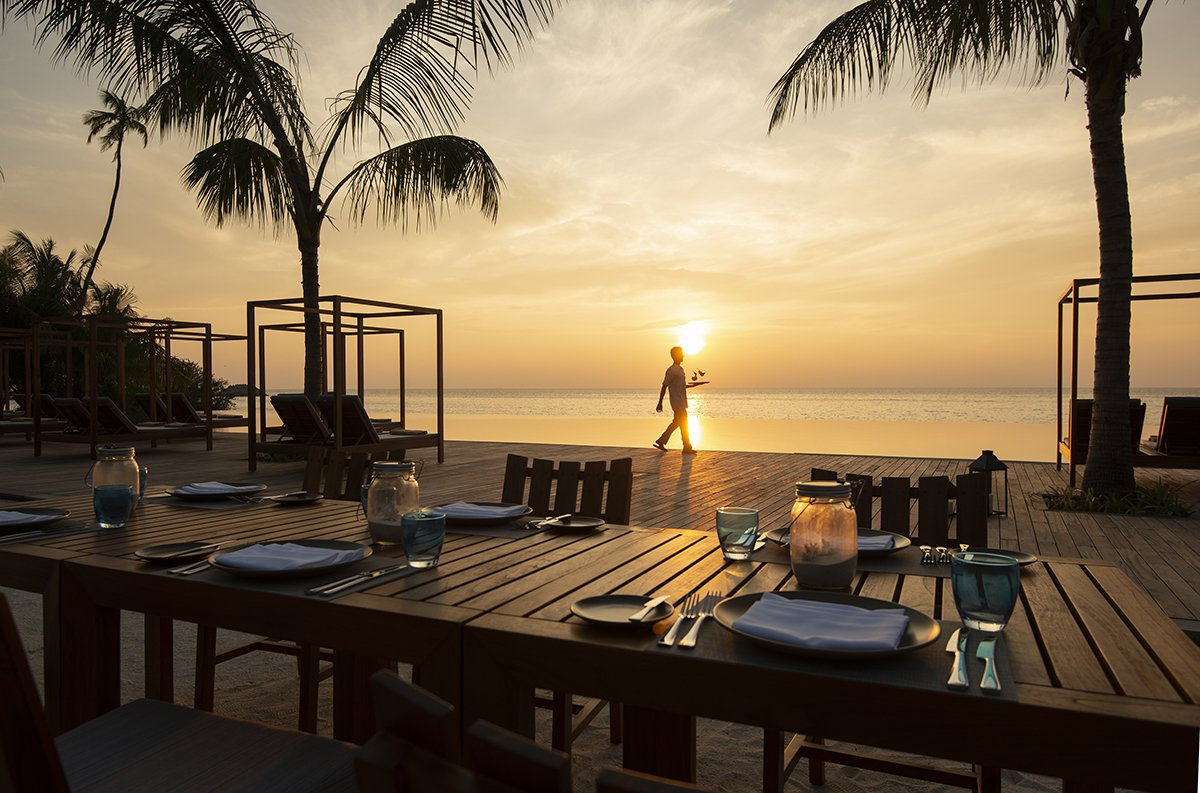 5 Reasons to be excited about The Residence Maldives at Dhigurah. https://bit.ly/31jVaT0   @TRMaldives #sponsored