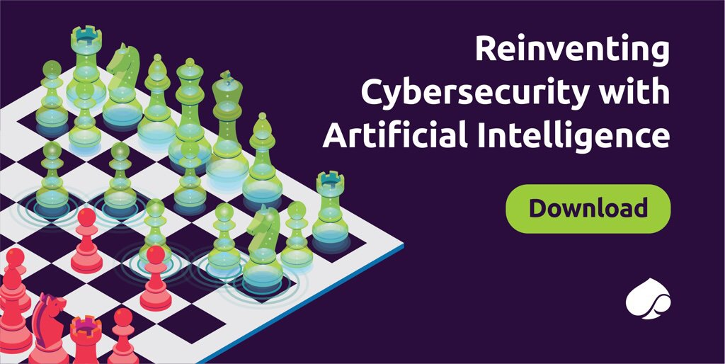 #AI in Cybersecurity is the way ahead bit.ly/2XTHEmr