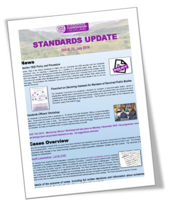 Image for Our latest Standards Update is now online. It can be found here: https://t.co/WbstAxFUqO https://t.co/UsraWZdv03