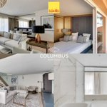 Image for the Tweet beginning: Brand new: Serviced residences at