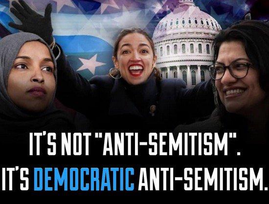 I democratici a stelle e strisce come quelli nostrani…