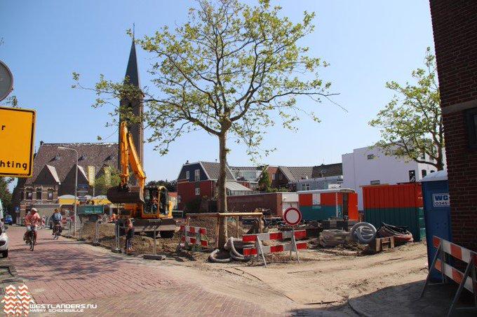 Renovatie parkeerterrein Emmaplein krijgt meer gezicht https://t.co/4tCLC6loOg https://t.co/uNBoFkLp9e