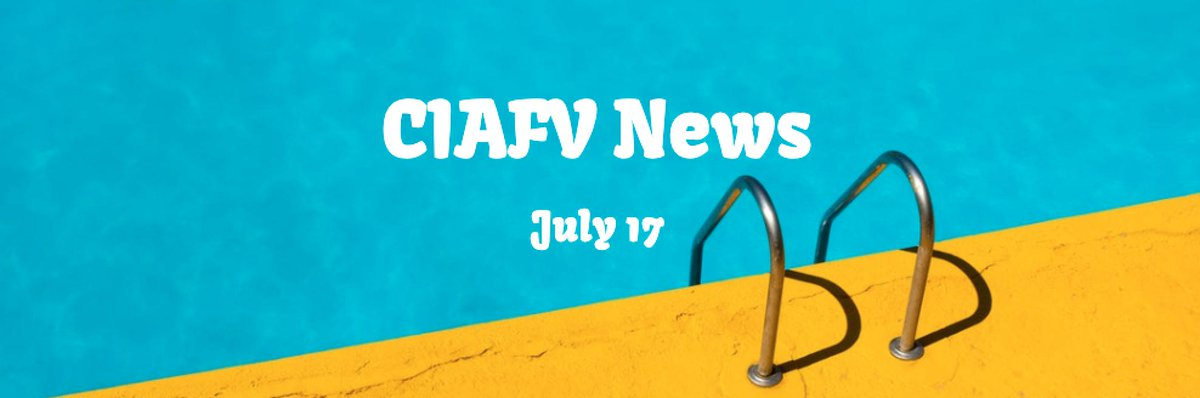 test Twitter Media - CIAFV News: 4 NEW Job Postings! https://t.co/0Z7J3a1rlO https://t.co/4Lch8zj9se