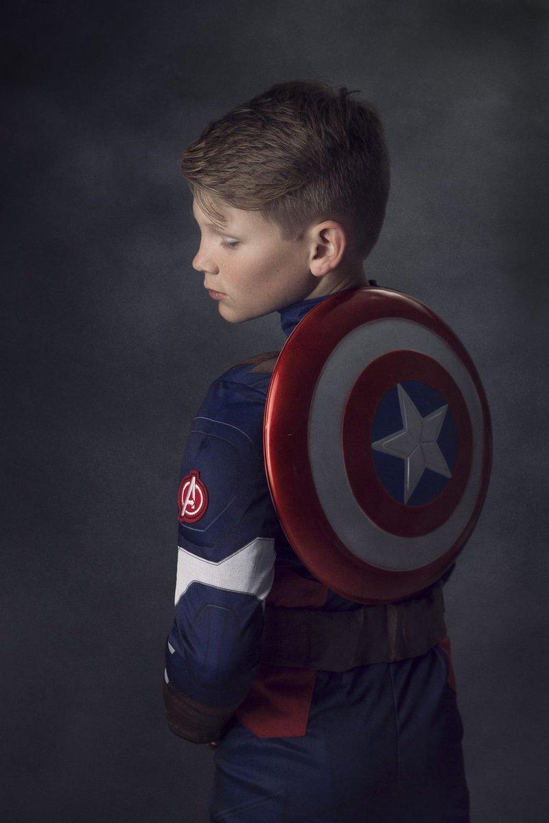 Captain America Gauteng photographer