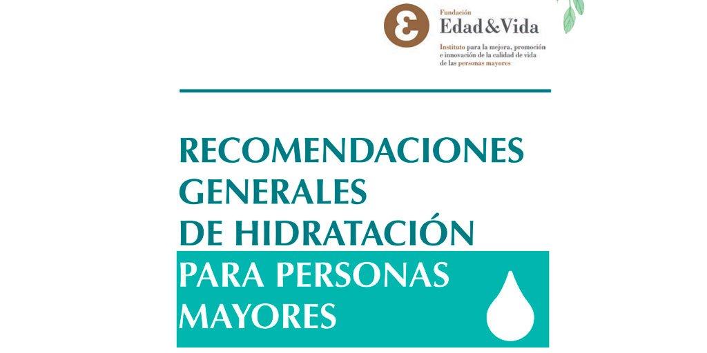 test Twitter Media - 🥤La campaña de hidratación de la Fundación @EdadyVida llega este año a 5.000 #PersonasMayores, invitándoles a mantener una hidratación adecuada durante el verano.  ¡Descarga la guía!  https://t.co/rkiUicvcic https://t.co/0d40f9uQHJ