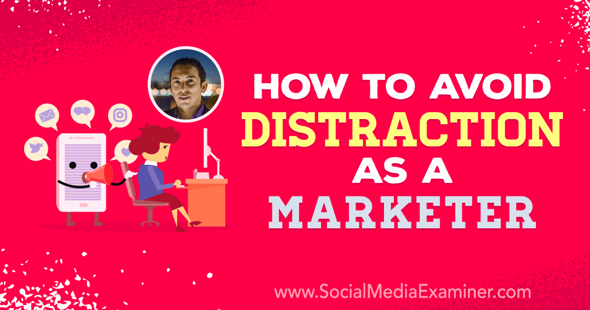 test Twitter Media - How to Avoid Distraction as a Marketer https://t.co/ufOdqmsSRp via @SMExaminer  #socialmediamarketing #smm #digitalmarekting #startup #marketing #growthhacking #business #smallbiz #entrepreneur #entrepreneurship https://t.co/MhETMgcPp7