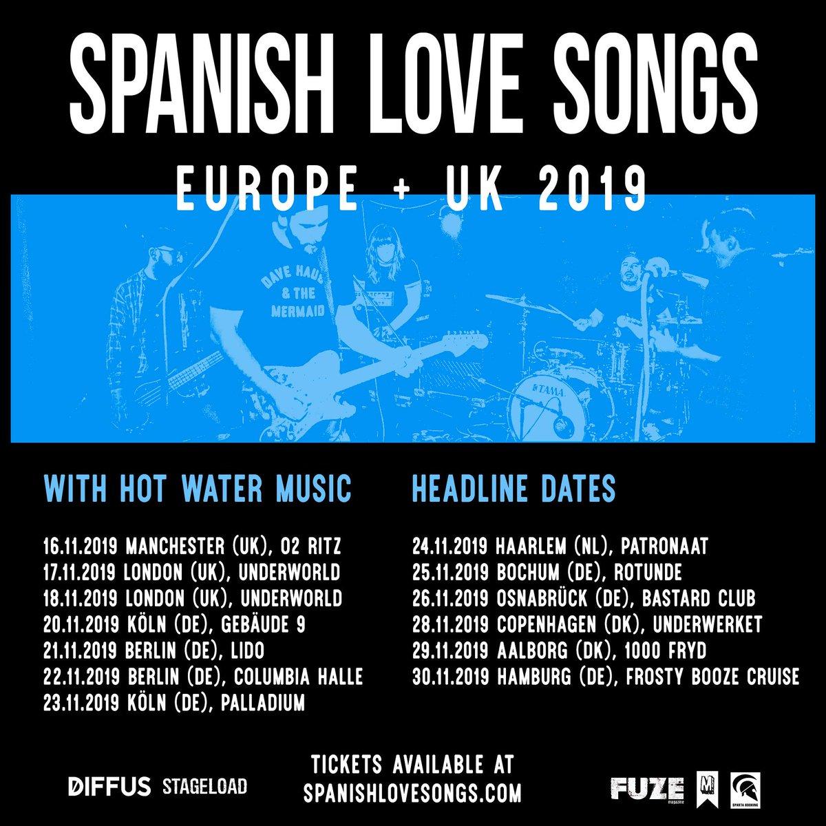 Spanish Love Songs (@SpanishLuvSongs) | Twitter