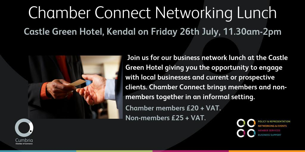 test Twitter Media - Join us for our business network lunch at the Castle Green Hotel giving you the opportunity to engage with local businesses and current or prospective clients. Our speakers are Rob Ellis MD & Rebecca Hull from @WeAreSingleMalt Book your place here! https://t.co/mjFWhdAbMW https://t.co/aaZ2sO4YpT