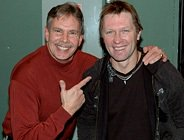 From about 10 years ago. Happy birthday, Craig Morgan!