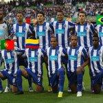 Image for the Tweet beginning: 📝 Porto's 2011 #UEL winning