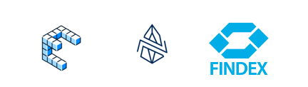 FINDEX Adds Support For The Equilibrium Framework We're pleased to announce that FINDEX now supports EOSDT and NUT, the core currencies behind the Equilibrium framework. EOSDT and NUT are supported by FINDEX