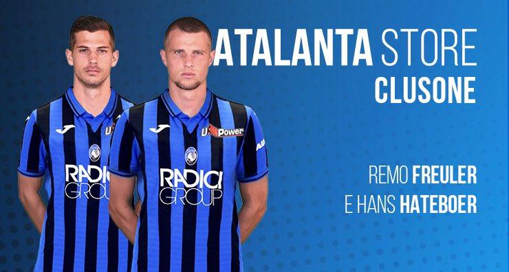 Atalanta B.C. on Twitter: