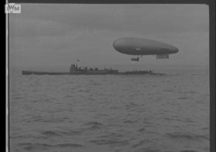 """天翔 on Twitter: """"K級(蒸気タービン動力)潜水艦K5にアプローチする ..."""