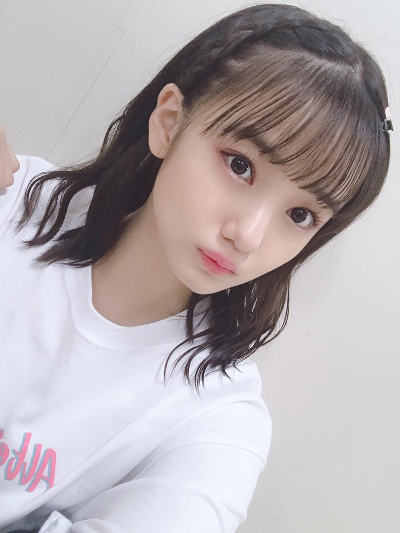 【13期14期 Blog】 ゼロワンだってー! 横山玲奈:…  #morningmusume19