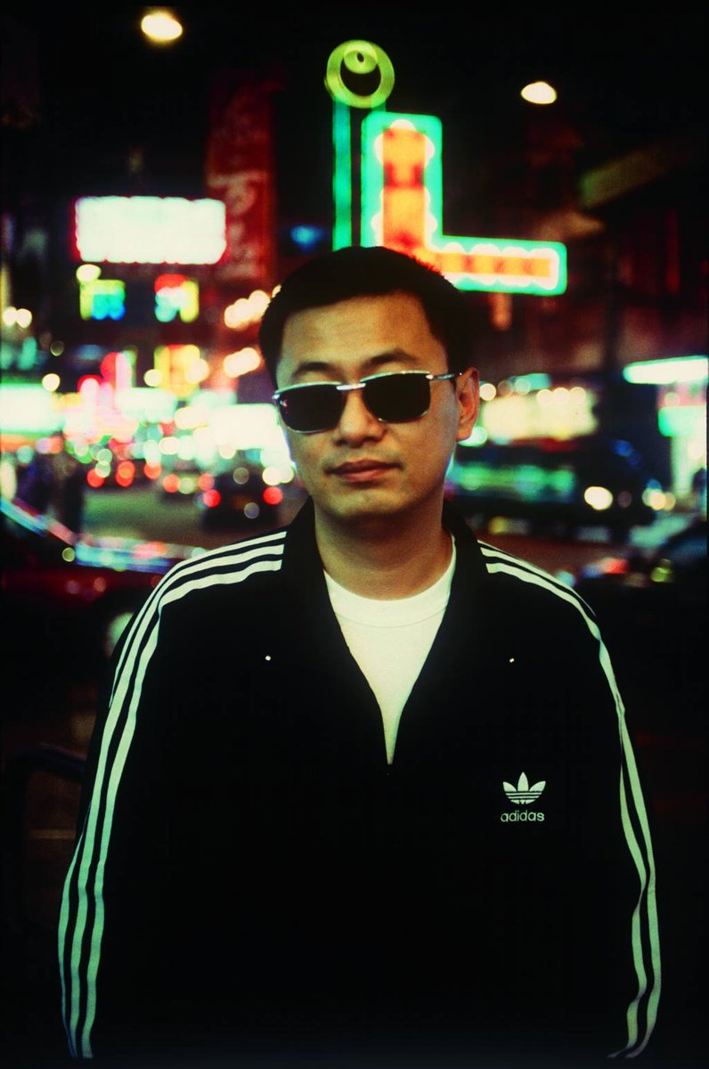 "#HBD, Wong Kar-wai! ""What Jean-Luc Godard did for 'the generation of Marx and Coca-Cola' in the mid-1960s, Wong Kar-wai did for restless Hong Kong youth during the anxious decade that preceded the handoff to China."" Amy Taubin: criterion.com/current/posts/…"