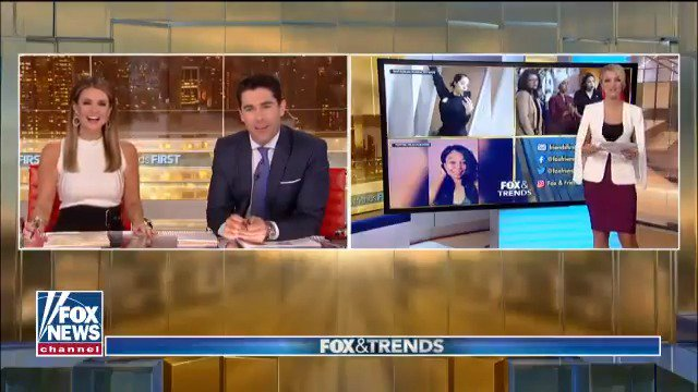 A crazy app is exploding on social media that ages your personal photos … and our anchors give it a try!