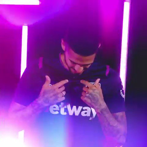 Our new Third Kit is pure 🔥 Like what you see? 👀