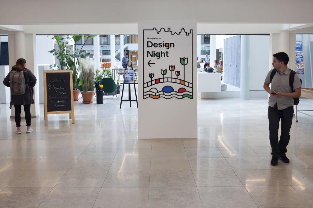 Uber Design (@DesigningUber) | Twitter