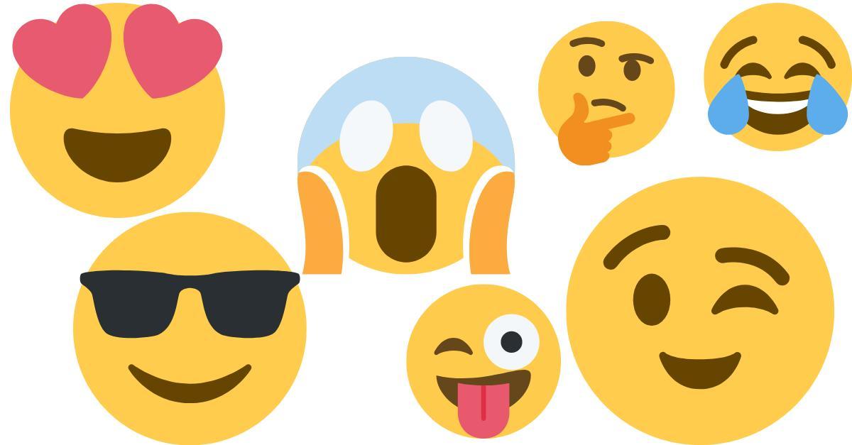 test Twitter Media - It's #EmojiDay 🤣✌😍🌈🤩🍭  En bij emoji's horen natuurlijk ook smartphones📱. Wist jij dat één #smartphone op twee wereldwijd gebruik maakt van een Bosch Sensortec #sensor? https://t.co/Df1QWaVP1m https://t.co/mlTLpdvdS3