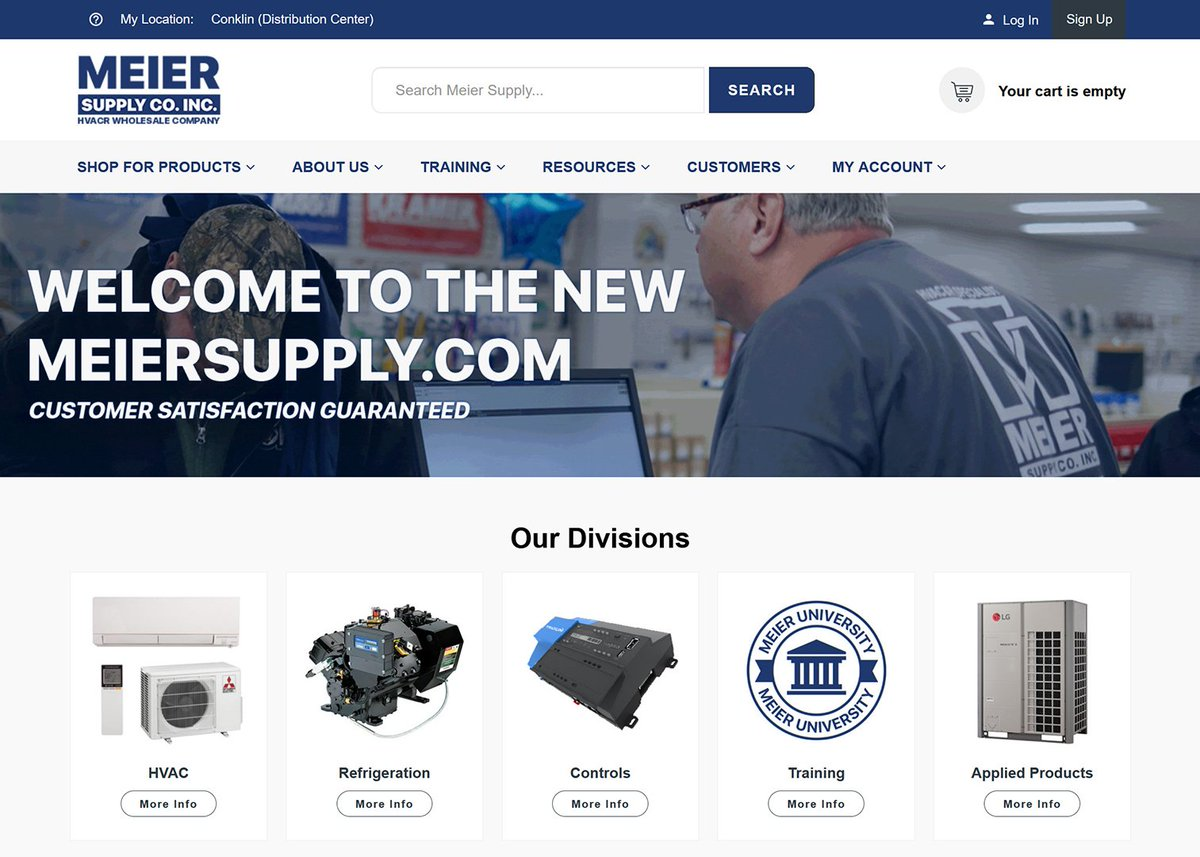 Meier Supply Co  (@MeierSupply) | Twitter