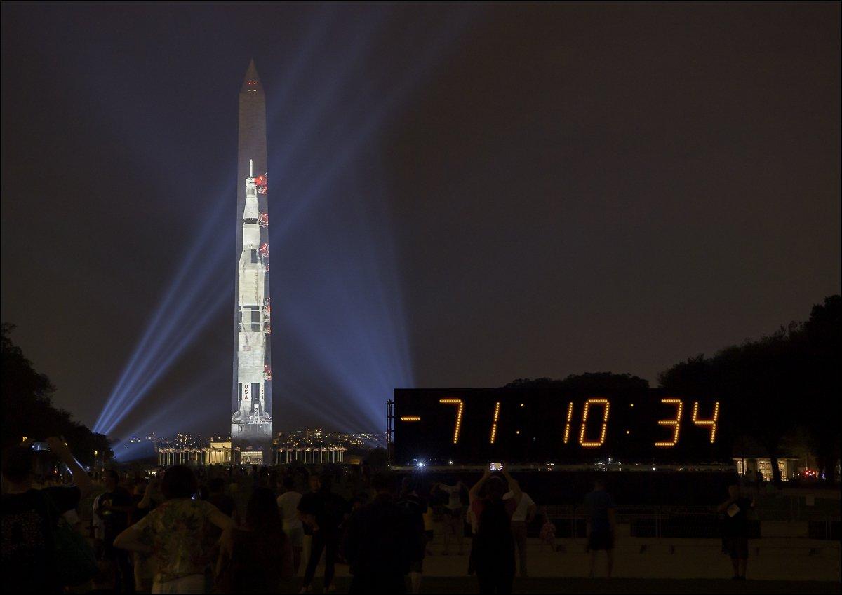 saturn rocket washington monument - HD1200×849