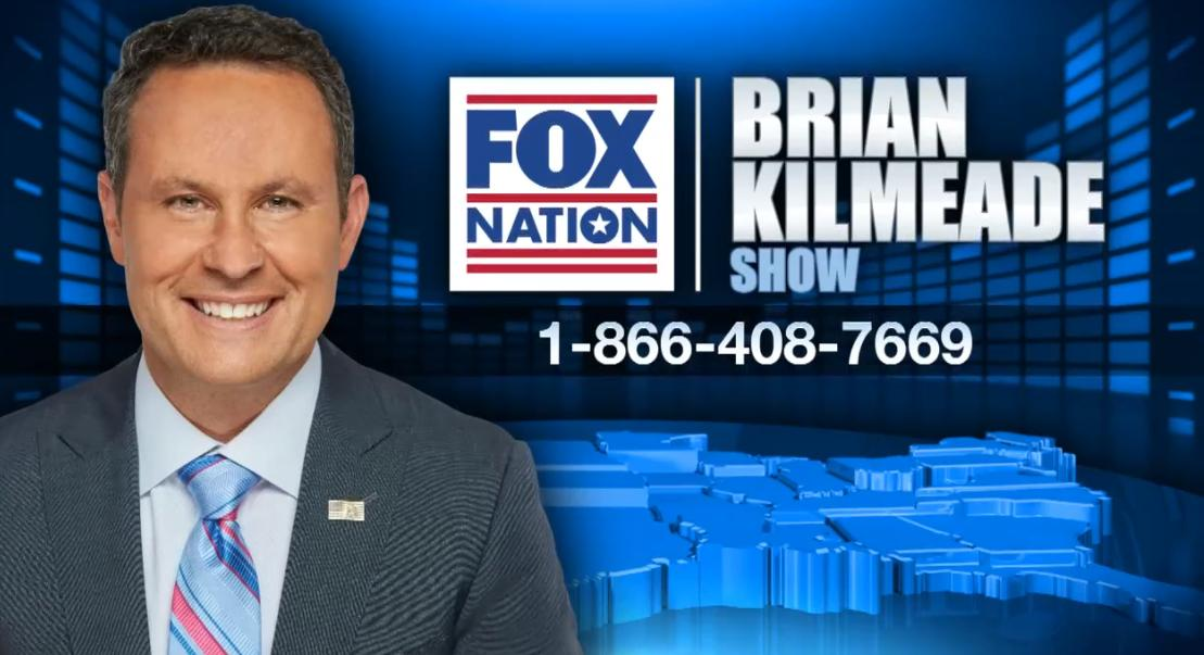 @77WABCradio's photo on Brian Kilmeade
