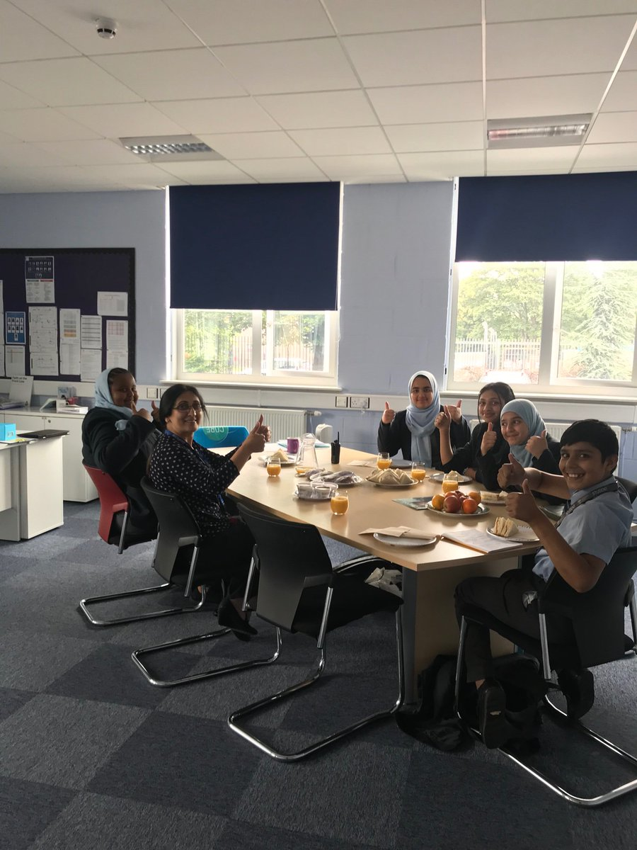 To celebrate #AfternoonTeaWeek, we're revisiting our Headteacher Miss Darr's lunches with students who excel and inspire in promoting our #CORE values of #COREcollaboration #COREopportunity #CORErespect & #COREexcellence. #ThrowbackThursday