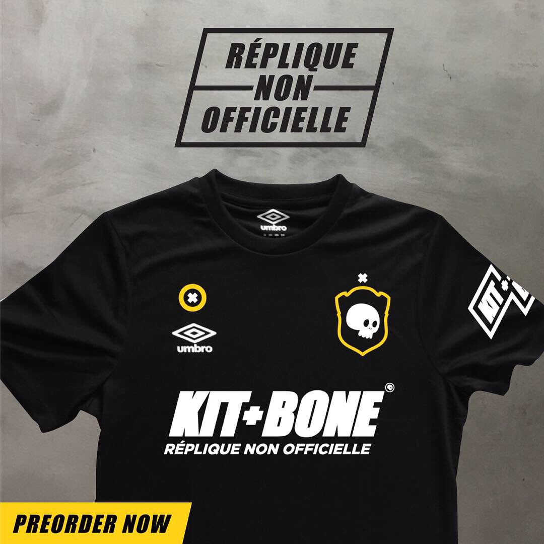 Thanks for the #kitandbone write up @_box2box everyone else check it out here... cultkits.com/blog/shirts/ki…