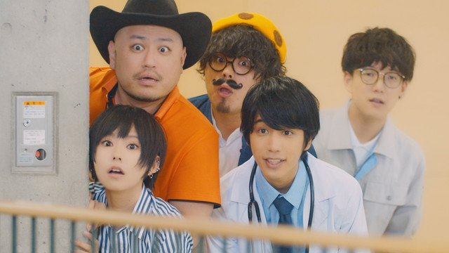 ポルカドットスティングレイ3rdミニアルバム発売、新曲MVにザコシ出演(動画あり)