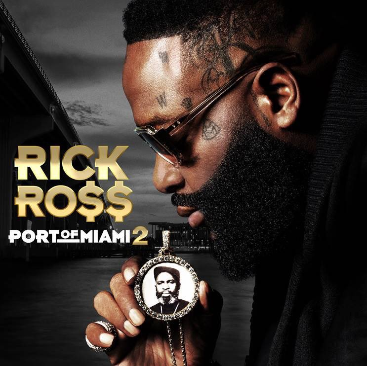 This is all I need for the summer. #PortOfMiami2 Mmmmaybach Music