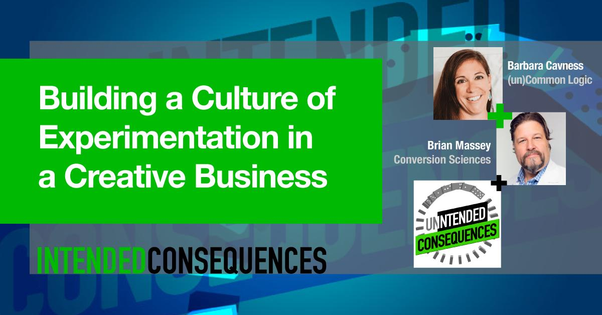Learn how @un_common_logic CEO and former #DukeUniversity lacrosse player Barbara Cavness became the head of a #marketing company and how she fosters teamwork, curiosity, and creativity on this week's #IntendedConsequences. https://link.chtbl.com/LzwfjzgA