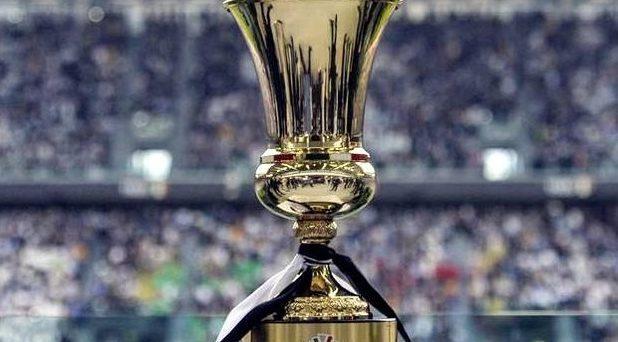 #UFFICIALE - Definita data primo turno #CoppaItalia https://t.co/zxgSR8rUxc https://t.co/7BQhgAsX9u