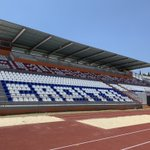 Image for the Tweet beginning: Little look inside the Estadio