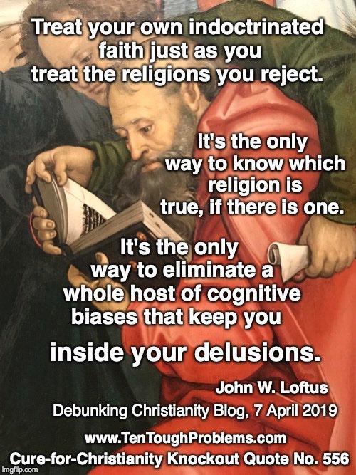300+ Atheist Quotes Memes http://www tentoughproblems com