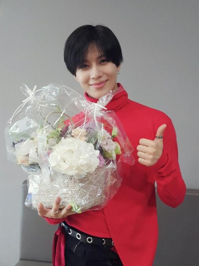 RT @pearlyjjong: happy birthday to kpops best dancer !!! 😌💕💕  #HAPPYTAEMINDAY #태민이의_27번째여름 #TAEMIN_27th_birthday https://t.co/PuI8R0UZAO