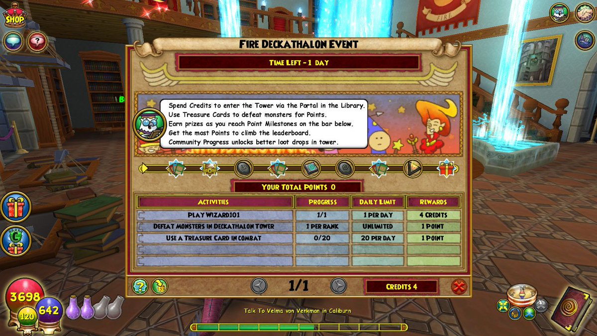 Wizard101 Forums