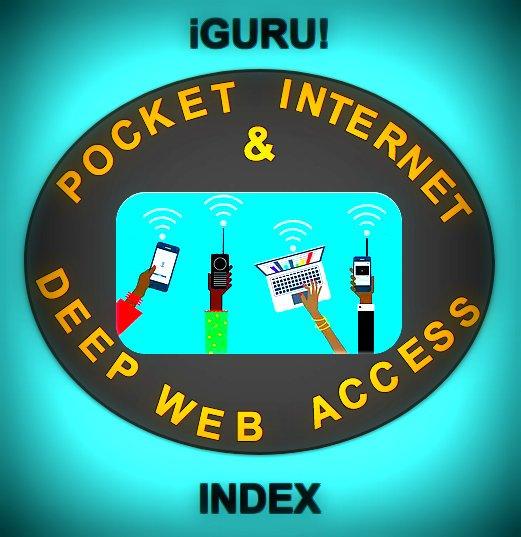 iGURU!'s - POCKET INTERNET INDEX  To access - click the link - http://b.link/pocket-internet                              #iGURUTeachingSystems #iGURU #PocketInternet #iGURUIndexes