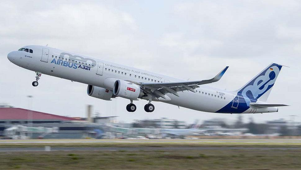 #A321neo operators alerted over 'excessive pitch' anomaly http://bit.ly/2XSjecH